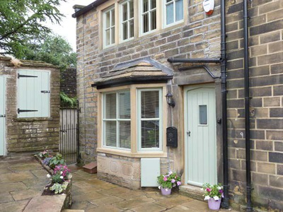 Chloe's Cottage, Yorkshire, Keighley