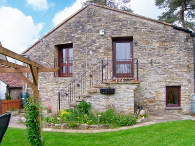 The Barns, Wedmore