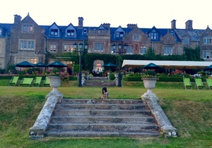 South Lodge Hotel, West Sussex 2