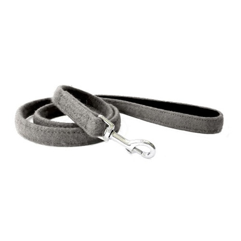 Wool Lead - Grey
