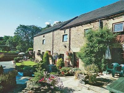 Pennine Cottage, Derbyshire