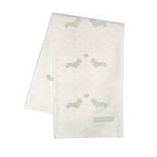 Flossie & Bumble - Dachshund Tea Towel
