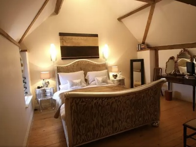 The Fat Fox Inn, Oxfordshire, Watlington, Oxfordshire
