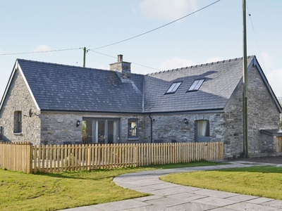 Coal House - Tanylan Farm Cottages, Wales, Kidwelly