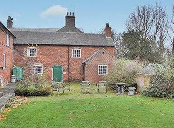 Repton Cottage