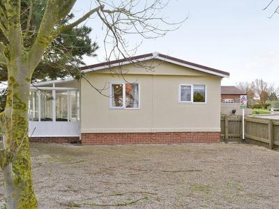 Seacroft, Norfolk, East Runton