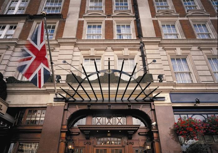 Hotel 41, London 1
