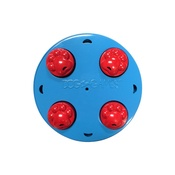 Outward Hound - Mini Treat Wheel Dog Game