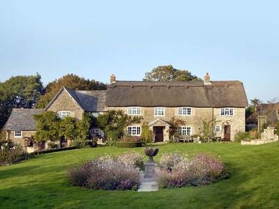 Colly Cottage, Dorset, Bridport