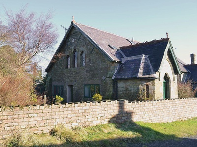 Old Chapel Cottage, Cumbria, Brampton