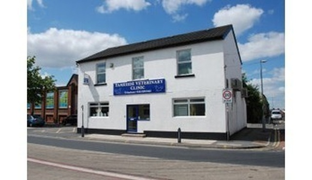 Thameside Veterinary Clinic