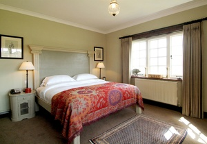 The Master Builder's Hotel, Hampshire 2