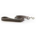 Nubuck dog lead (Garda)