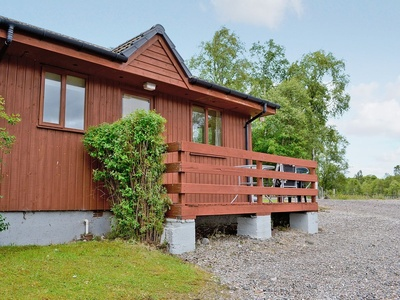 Birch Lodge, Highland, Banavie