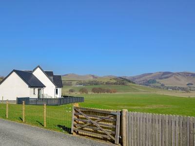 Blueacres, Scottish Borders, Peebles