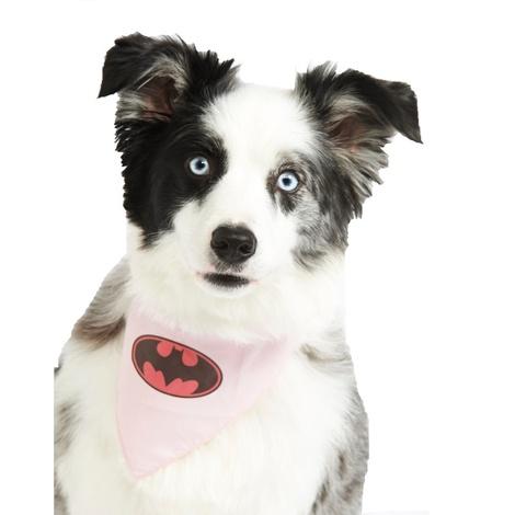 Batgirl Dog Bandana