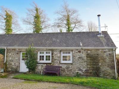 Knap Cottage, Pembrokeshire, Clarbeston Road