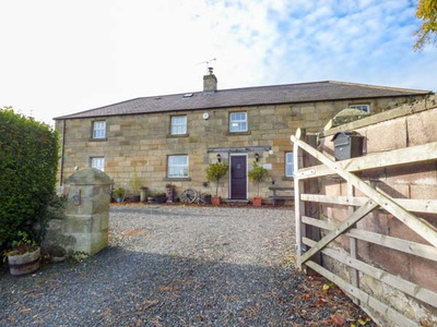 The Old Coach House, Northumberland, Warkworth