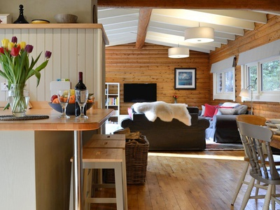 Glen Hideaway, Perth And Kinross, Pitlochry
