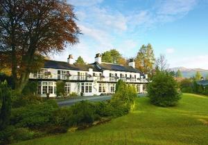 Rothay Manor, Lake District 3