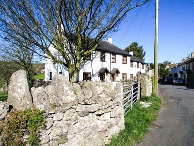 Curlew Cottage, Cumbria, Ulverston