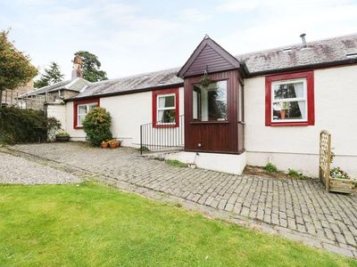 Garden Cottage, Perth and Kinross, Perth