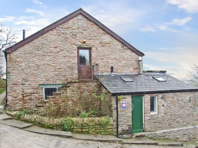 The Hayloft, Derbyshire, Combs
