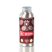 Health Mutt - Be Gone Organic Natural Dog Flea Shampoo 250ml (x2)