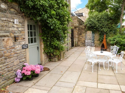 Little Tree Cottage, South Yorkshire, Addingham