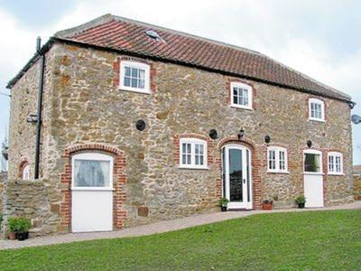 The Granary Barn, Lincolnshire, North Willingham