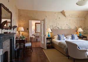Hotel Endsleigh, Devon 5