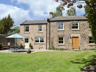 Cobblers Cottage, North Yorkshire, Harrogate
