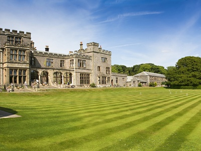 Armathwaite Hall Hotel & Spa, Lake District