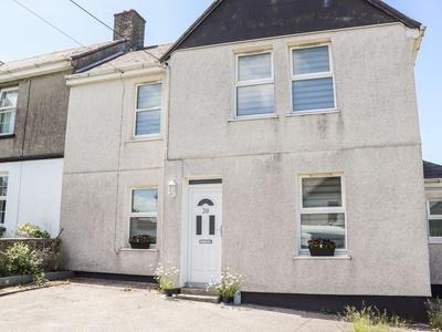 20 Barnfield Terrace, Cornwall, St. Columb