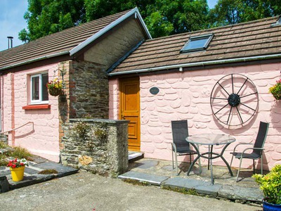 The Stable, Ceredigion, Cardigan