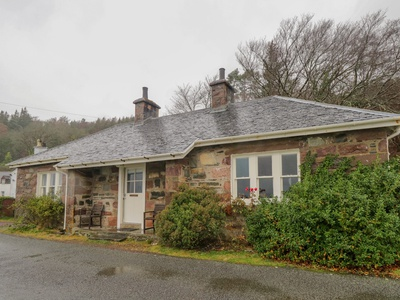Ferry Cottage, Highland, Kyle