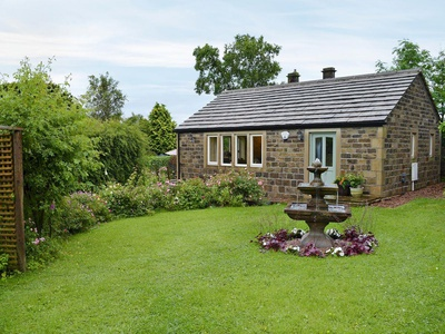 Thurst House Farm Holiday Cottage, Yorkshire, Haworth