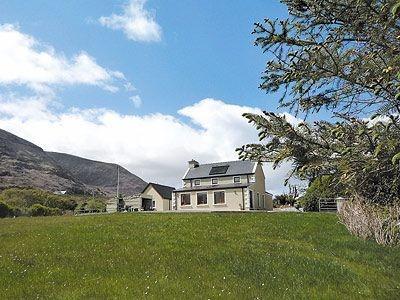 Teach Cuas Gorm, County Kerry, Glenbeigh