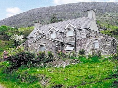 Lauragh, Co Kerry, Kenmare