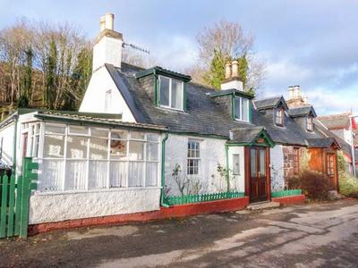Rose Cottage, Highland, Strathpeffer