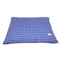 Teddy Maximus Navy Luxury Lounging Dog Bed Cushion 2