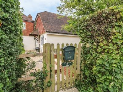 Red House Cottage, Sussex, Hailsham