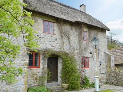 Stepps Cottage, Devon