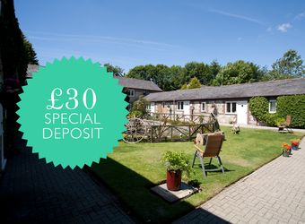 Anglebury Cottage - Greenwood Grange, Dorset