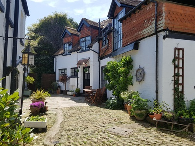 The Coach House, Monmouthshire, Newport