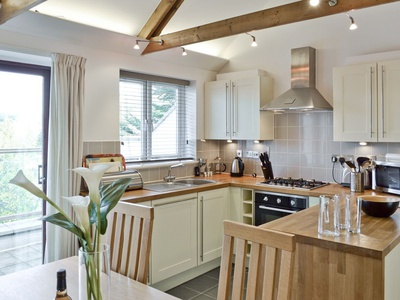 The Valley Cottages, Cornwall, Truro