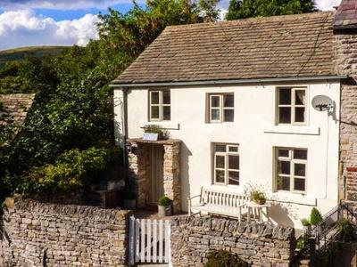 Grange Cottage, Derbyshire, Hope Valley
