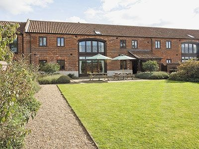 Kestrel Barn, Norfolk, Fakenham