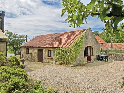 Mill Cottage, North Yorkshire, East Layton