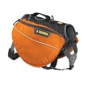Ruffwear - Ruffwear Approach Dog Pack - Campfire Orange